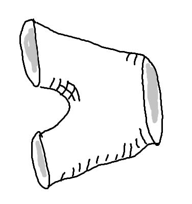 図1pants